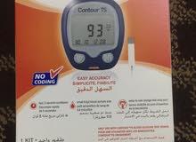 جهاز قياس السكر جديد ما انفك