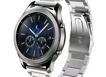 STAINLESS STEEL BAND FOR GEAR S3 CLASSIC