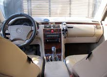 Mercedes Benz E 200 1998 For Sale
