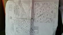 أرض سكنية للبيع في  صحار منطقة مويلح