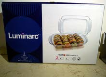 Luminarc serving set of two
