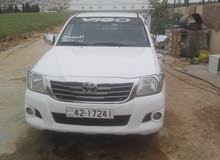 Toyota Hilux 2012 For sale - White color