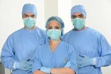عاجل - مطلوب اطباء اسنان جميع التخصصات