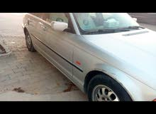 +200,000 km mileage BMW 323 for sale