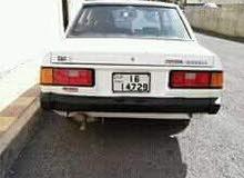 Toyota Corolla 1981 for sale in Amman