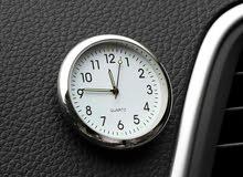 ساعة سيارة / منزل / مكتب