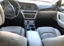 Hyundai Sonata 2016 - New