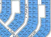 للبيع  قطعتين جنب بعض بصك واحد  شمال جدة حي الفنار مخطط الضاحية ج
