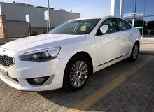 Available for sale!  km mileage Kia Cadenza 2015
