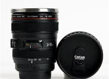 For immediate sale New  Lenses in Muscat