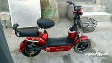 دراجه شحن .جاهزه جدآ بيع او مراوس .300