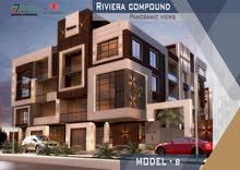 ريفيرا هو اختيارك الانسب للسكن و الاستثمار في التجمع الخامس