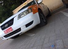 Used condition Hyundai Sonata 2006 with  km mileage