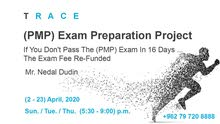PMP Exam Preparation Project