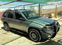 For sale Chevrolet TrailBlazer car in Ajloun