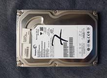 SEGATE 250 GB EXCELLENT CONDITION.