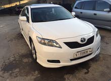 2009 Camry for sale