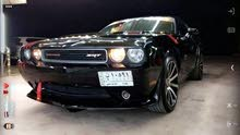 Automatic Dodge 2014 for sale - Used - Baghdad city
