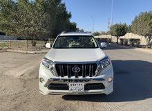 Best price! Toyota Prado 2017 for sale