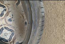 كفرات BMW X2 نظيفه مافيها شيى