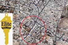مجمع تجاري للبيع في الاردن - عمان - مرج الحمام بمساحه 1150م