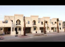 sqm  Villa for rent in Sohar