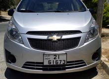 Chevrolet Spark in Amman for rent