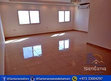 SPACIOU'S 4+MAID BEDROOMS SEMI Furnished Apartment For Rental IN HIDD