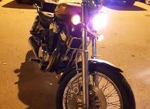Benghazi - Suzuki motorbike made in 2000 for sale