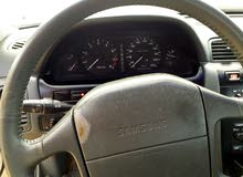 +200,000 km Samsung SM 5 2004 for sale