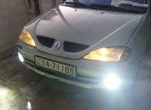 Used Renault Megane in Amman