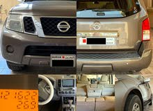 For sale  nissan pathfinder Model 2008