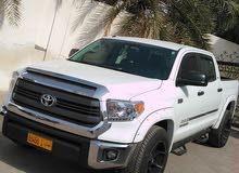 Gasoline Fuel/Power   Toyota Tundra 2015