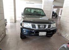 Nissan Patrol Safari 2006