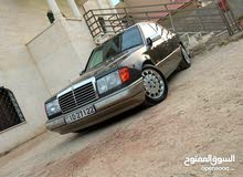 Mercedes Benz E 200 1993 - Used