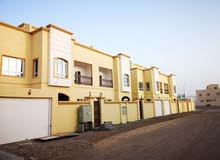 Al Khoud neighborhood Muscat city - 300 sqm house for rent