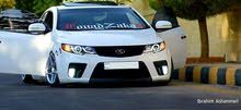 Kia Forte for rent
