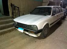 Used 1986 505 in Qena