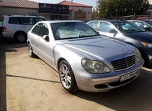 Used Mercedes Benz S350 2004
