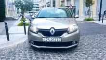 50,000 - 59,999 km mileage Renault Logan for sale