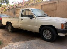 Used condition Toyota Hilux 1988 with 20,000 - 29,999 km mileage