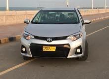 km Toyota Corolla 2016 for sale