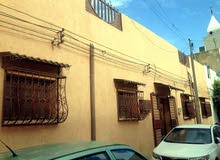 منزل للبيع بي راس حسن بالقرب من مخبز الارض الطيبة