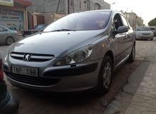بيجو 307 2005
