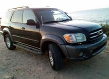 2004 Used Toyota Sequoia for sale