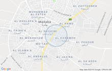 Apartment for sale in Madaba city Madaba Center