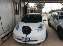 Electric Fuel/Power   Nissan Leaf 2013