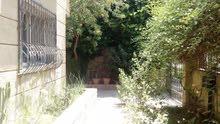 فيلا إيجار مفروش مساحه  648م داخل كمبوند مميز  مكيفه بالكامل بحديقه خاصه كبيره