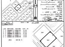 للبيع ارض في مدينة النهضة الامتداد الاول