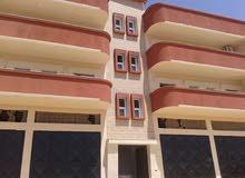 عمارة بناء حديث سكنية تجارية للبيع فى بوعطنى